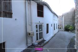 Photos  Maison de village à vendre Padern 11350