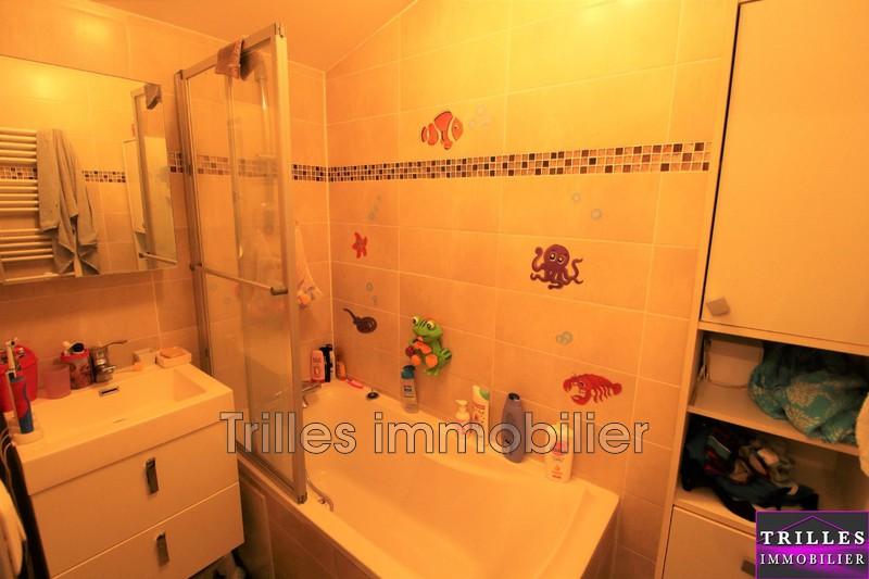 Photo n°4 - Vente maison de ville Torreilles 66440 - 162 750 €