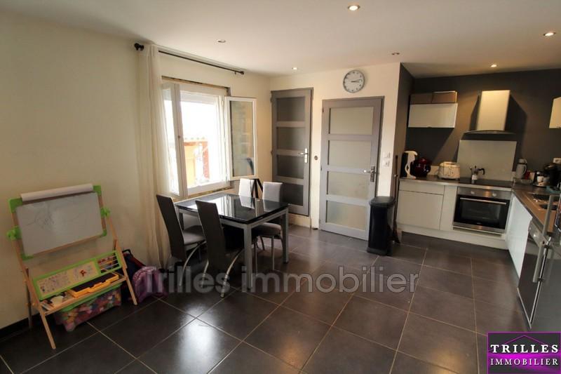 Photo n°7 - Vente maison de ville Torreilles 66440 - 162 750 €