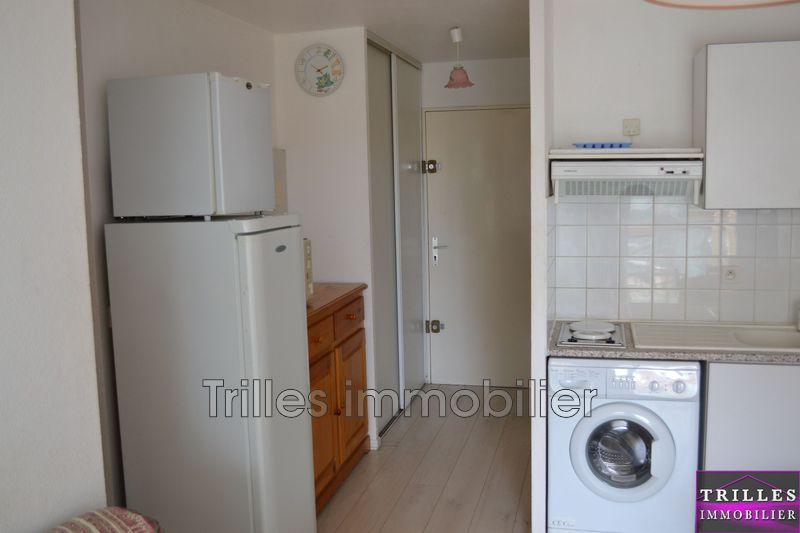 Photo n°7 - Vente appartement Le Barcarès 66420 - 75 000 €