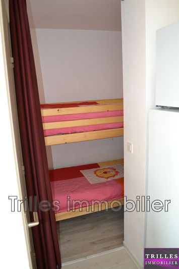 Photo n°10 - Vente appartement Le Barcarès 66420 - 75 000 €