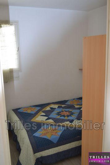 Photo n°8 - Vente appartement Le Barcarès 66420 - 75 000 €