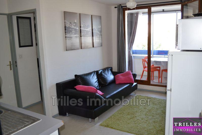 Photo n°1 - Vente appartement Le Barcarès 66420 - 62 000 €