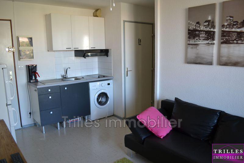 Photo n°4 - Vente appartement Le Barcarès 66420 - 62 000 €