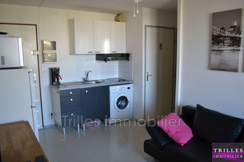Photo n°9 - Vente appartement Le Barcarès 66420 - 62 000 €