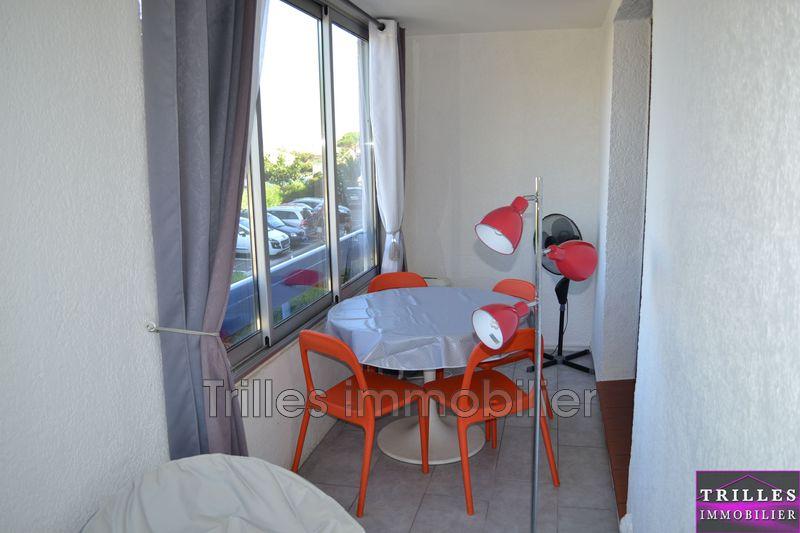 Photo n°8 - Vente appartement Le Barcarès 66420 - 62 000 €