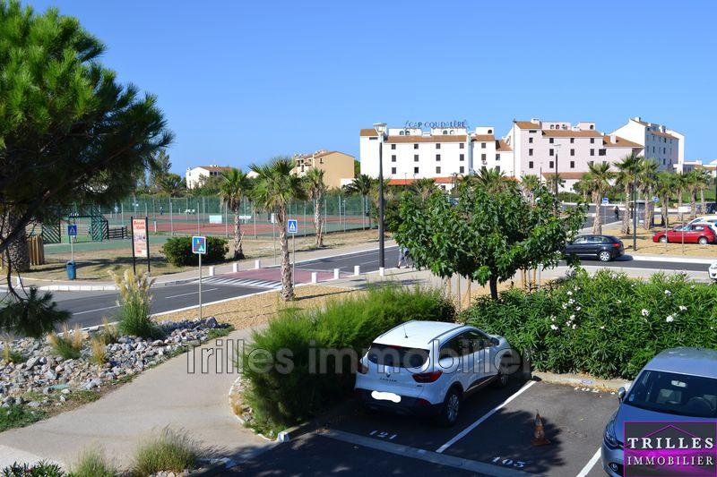 Photo n°10 - Vente appartement Le Barcarès 66420 - 62 000 €