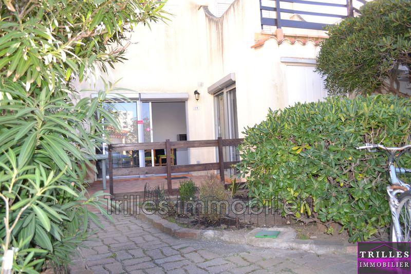 Photo Appartement Le Barcarès Grande plage,   achat appartement  2 pièces   30m²