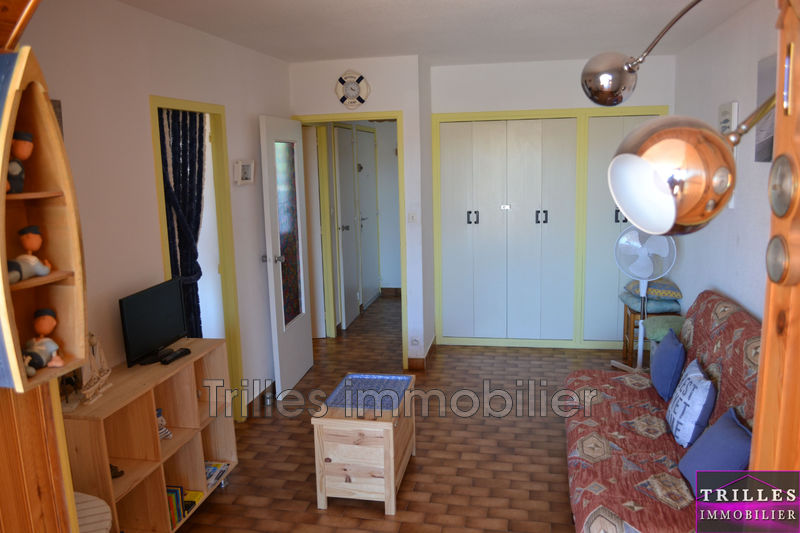 Photo n°5 - Vente appartement Le Barcarès 66420 - 110 250 €