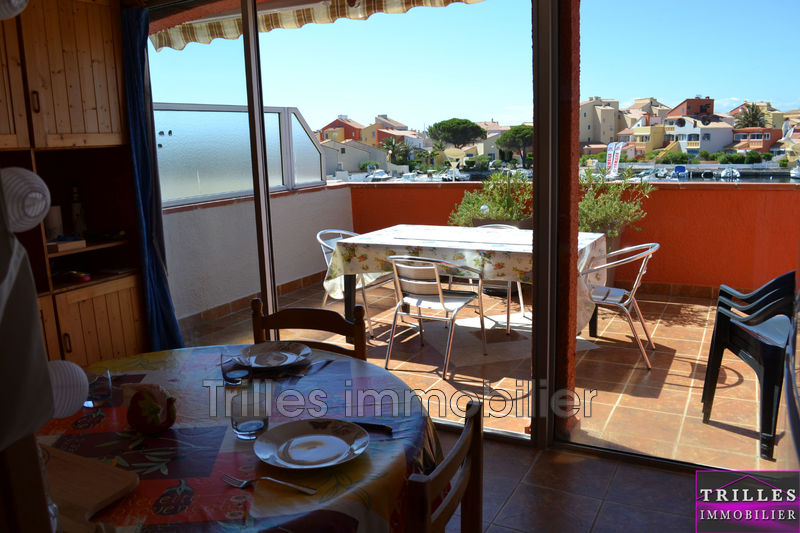 Photo n°6 - Vente appartement Le Barcarès 66420 - 110 250 €