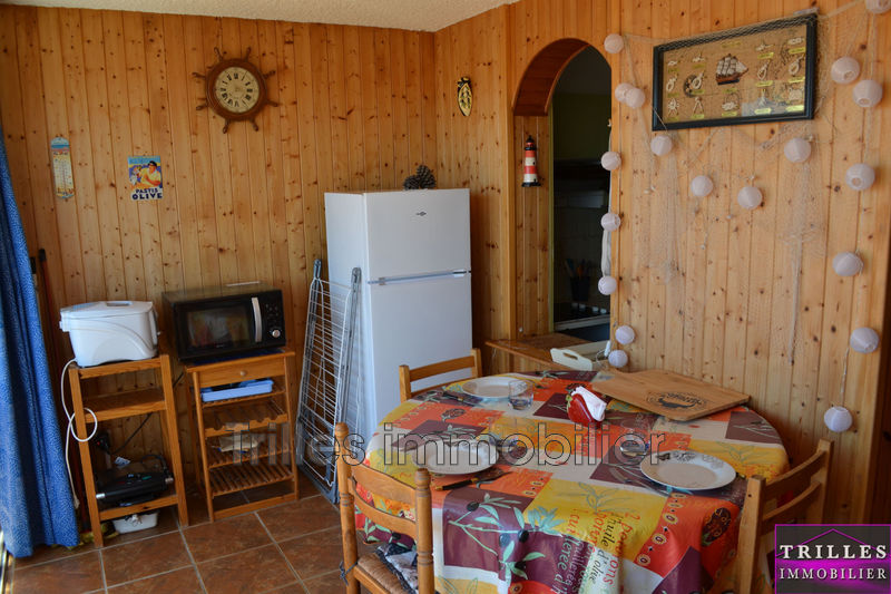 Photo n°10 - Vente appartement Le Barcarès 66420 - 110 250 €