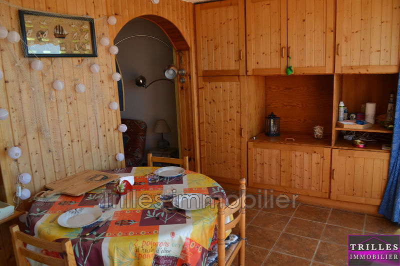 Photo n°11 - Vente appartement Le Barcarès 66420 - 110 250 €
