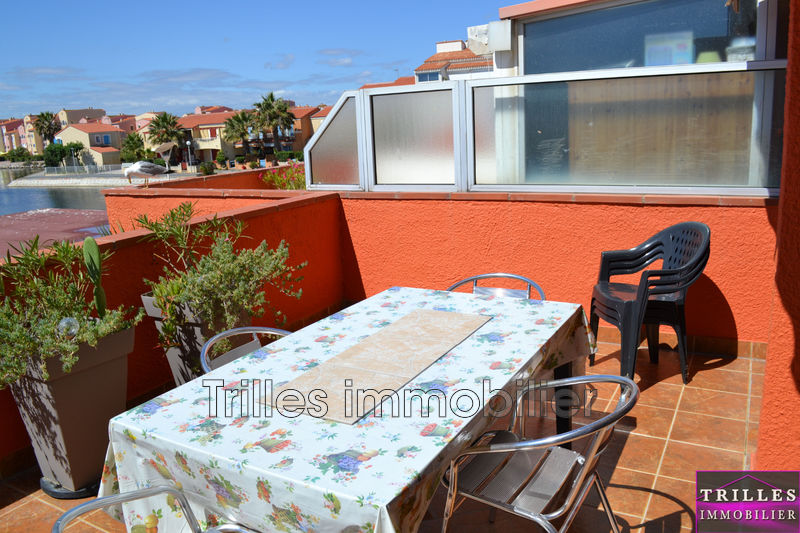 Photo n°14 - Vente appartement Le Barcarès 66420 - 110 250 €