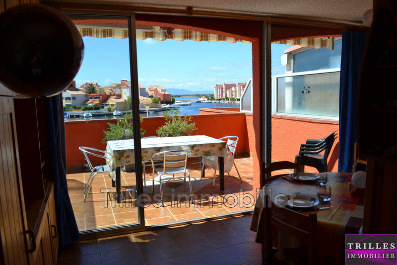 Photo n°13 - Vente appartement Le Barcarès 66420 - 110 250 €