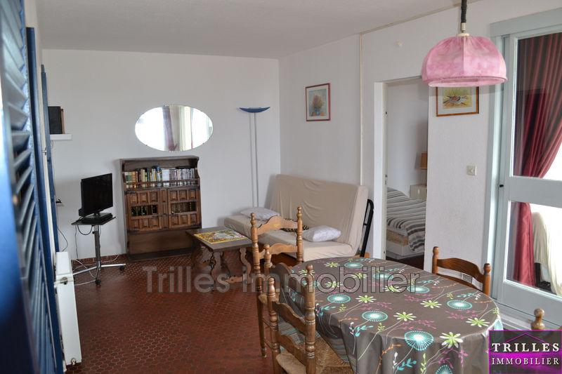 Photo n°5 - Vente appartement Le Barcarès 66420 - 114 000 €