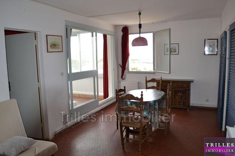 Photo n°4 - Vente appartement Le Barcarès 66420 - 114 000 €