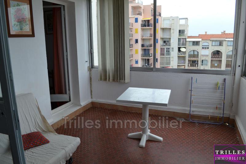 Photo n°13 - Vente appartement Le Barcarès 66420 - 114 000 €