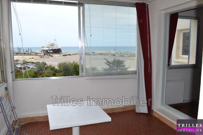 Photo n°1 - Vente appartement Le Barcarès 66420 - 114 000 €