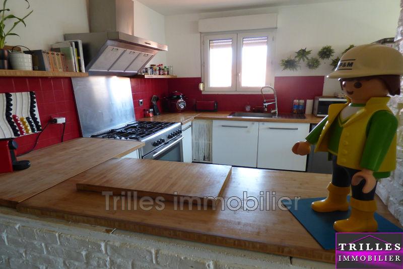 Photo n°6 - Vente appartement Saint-Laurent-de-la-Salanque 66250 - 173 250 €