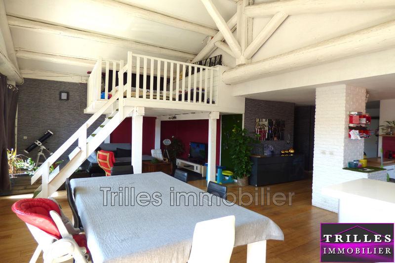 Photo n°2 - Vente appartement Saint-Laurent-de-la-Salanque 66250 - 173 250 €
