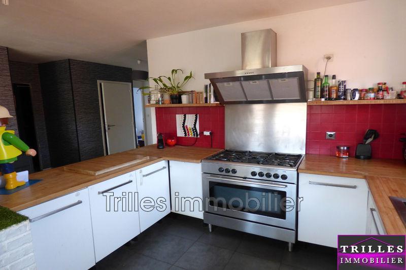 Photo n°12 - Vente appartement Saint-Laurent-de-la-Salanque 66250 - 173 250 €