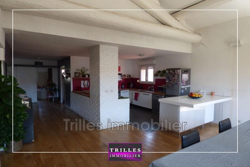 Photo n°1 - Vente appartement Saint-Laurent-de-la-Salanque 66250 - 173 250 €
