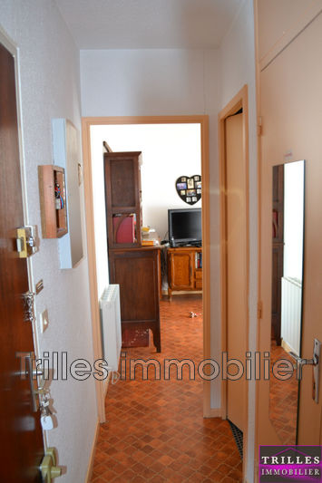 Photo n°12 - Vente appartement Le Barcarès 66420 - 80 000 €