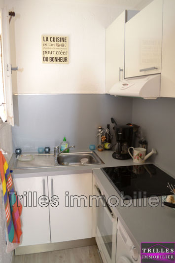 Photo n°9 - Vente appartement Le Barcarès 66420 - 80 000 €