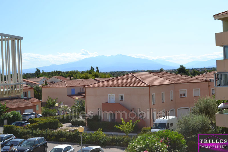 Photo n°2 - Vente appartement Le Barcarès 66420 - 80 000 €