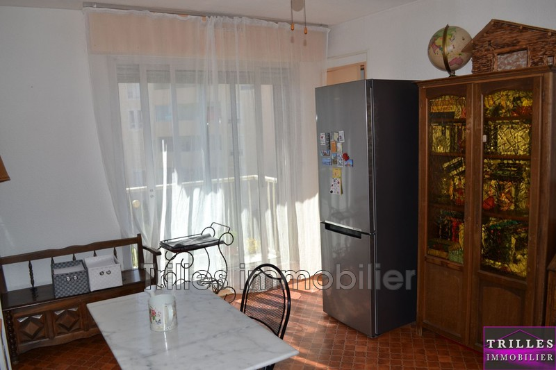 Photo n°6 - Vente appartement Le Barcarès 66420 - 80 000 €