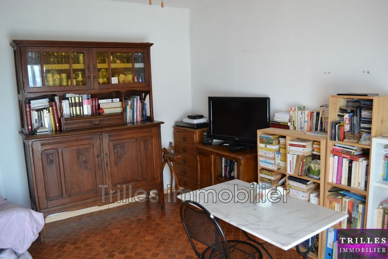 Photo n°5 - Vente appartement Le Barcarès 66420 - 80 000 €