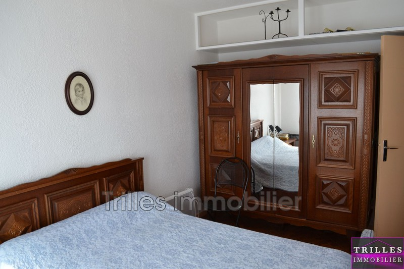 Photo n°4 - Vente appartement Le Barcarès 66420 - 80 000 €