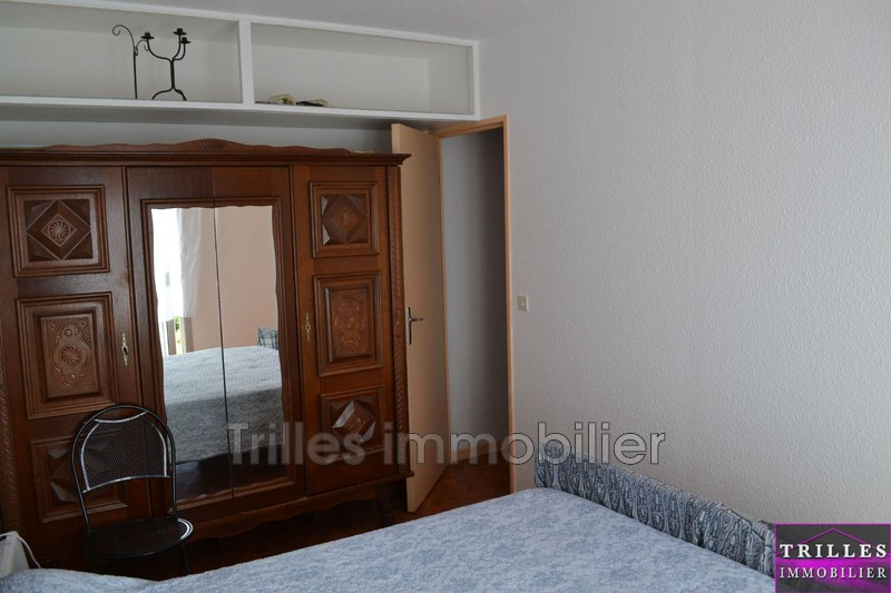 Photo n°8 - Vente appartement Le Barcarès 66420 - 80 000 €