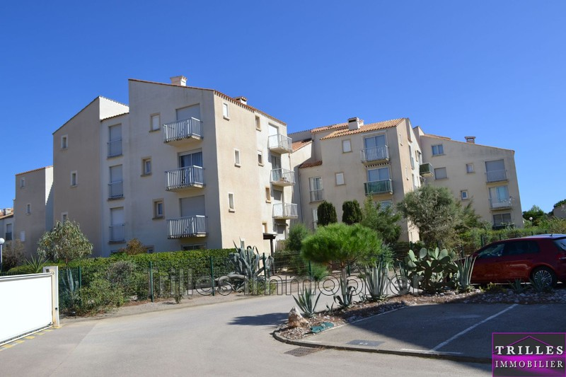 Photo n°13 - Vente appartement Le Barcarès 66420 - 80 000 €