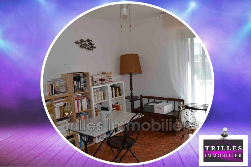 Photo n°1 - Vente appartement Le Barcarès 66420 - 80 000 €