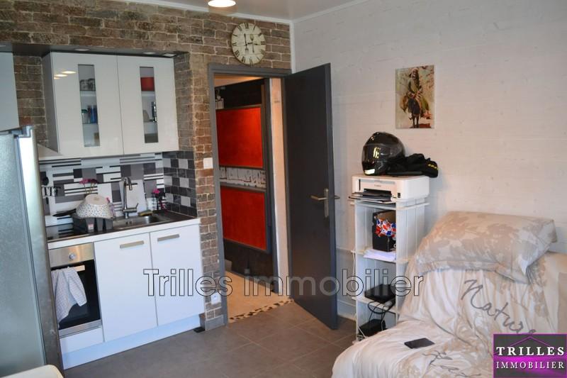 Photo n°3 - Vente appartement Le Barcarès 66420 - 55 000 €