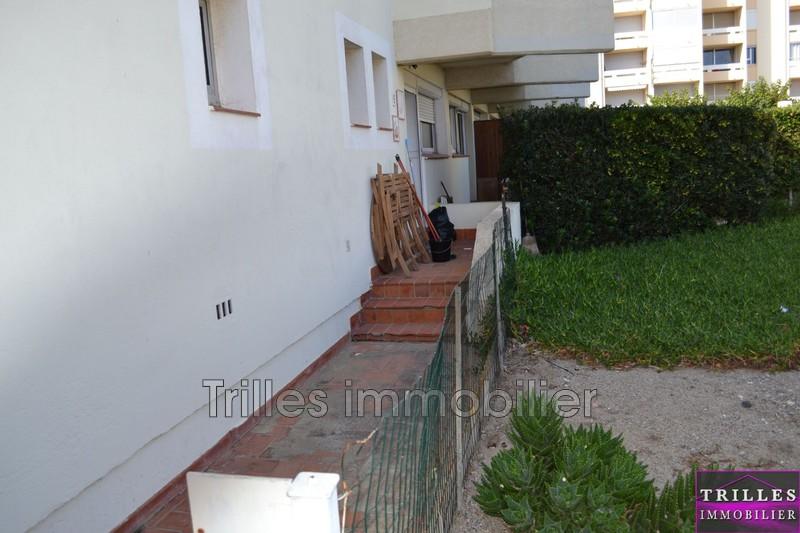 Photo n°11 - Vente appartement Le Barcarès 66420 - 55 000 €