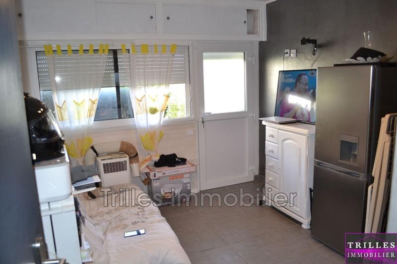 Photo n°2 - Vente appartement Le Barcarès 66420 - 55 000 €