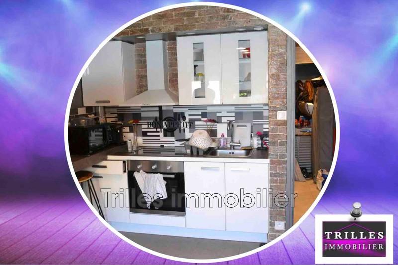 Photo n°1 - Vente appartement Le Barcarès 66420 - 55 000 €