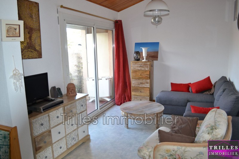 Photo n°3 - Vente appartement Le Barcarès 66420 - 250 000 €