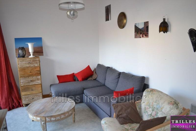 Photo n°6 - Vente appartement Le Barcarès 66420 - 250 000 €