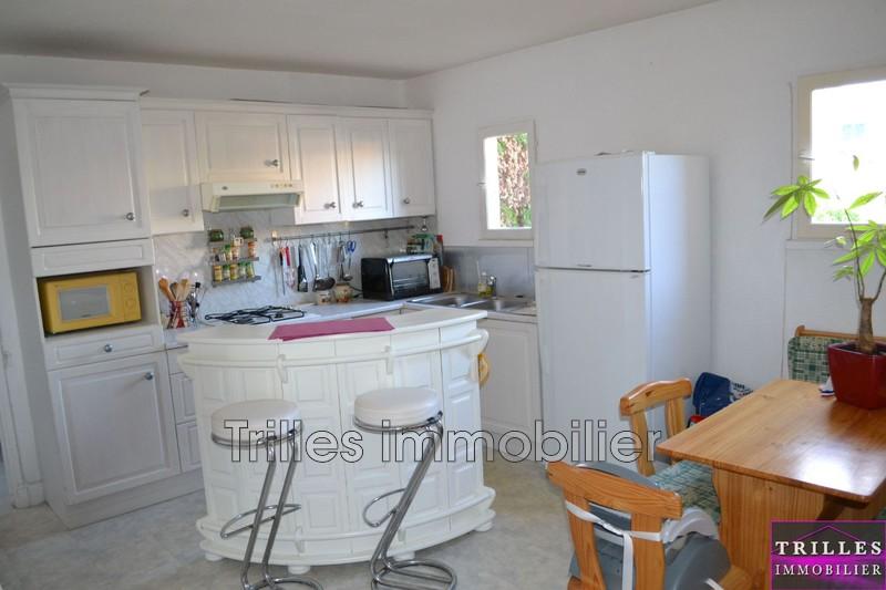 Photo n°4 - Vente appartement Le Barcarès 66420 - 250 000 €