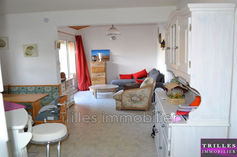 Photo n°7 - Vente appartement Le Barcarès 66420 - 250 000 €