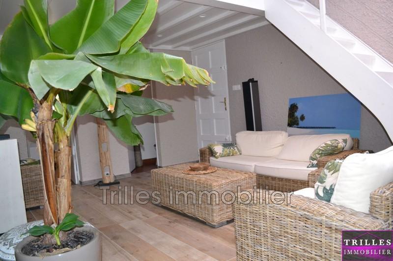 Photo n°8 - Vente appartement Le Barcarès 66420 - 250 000 €