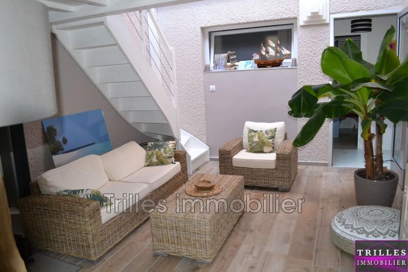 Photo n°10 - Vente appartement Le Barcarès 66420 - 250 000 €