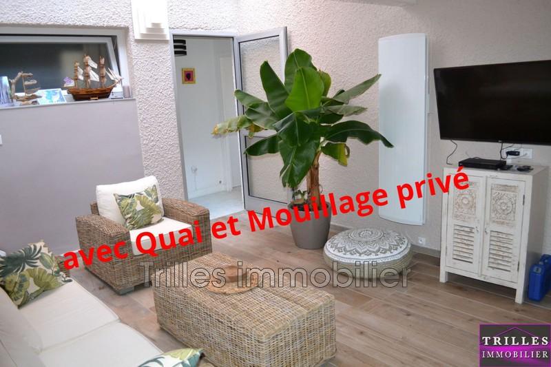 Photo n°2 - Vente appartement Le Barcarès 66420 - 250 000 €