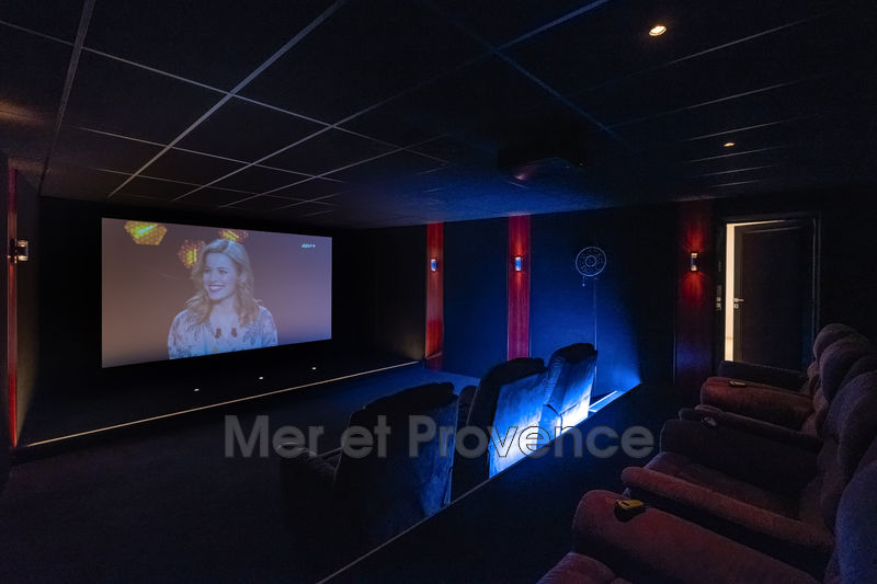 Photo n°10 - Vente Maison propriété Grimaud 83310 - 8 450 000 €