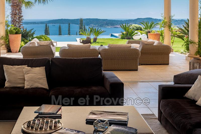 Photo n°1 - Vente Maison propriété Grimaud 83310 - 8 450 000 €