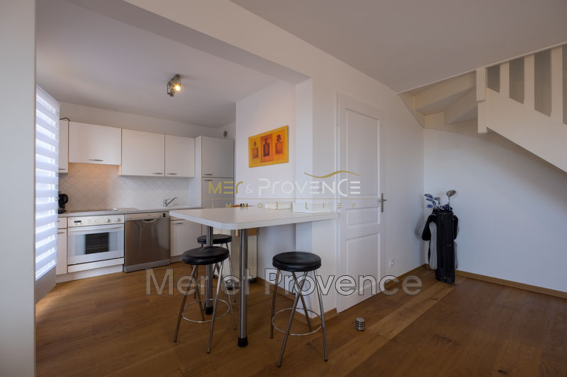 Photo n°5 - Vente appartement Sainte-Maxime 83120 - 515 000 €