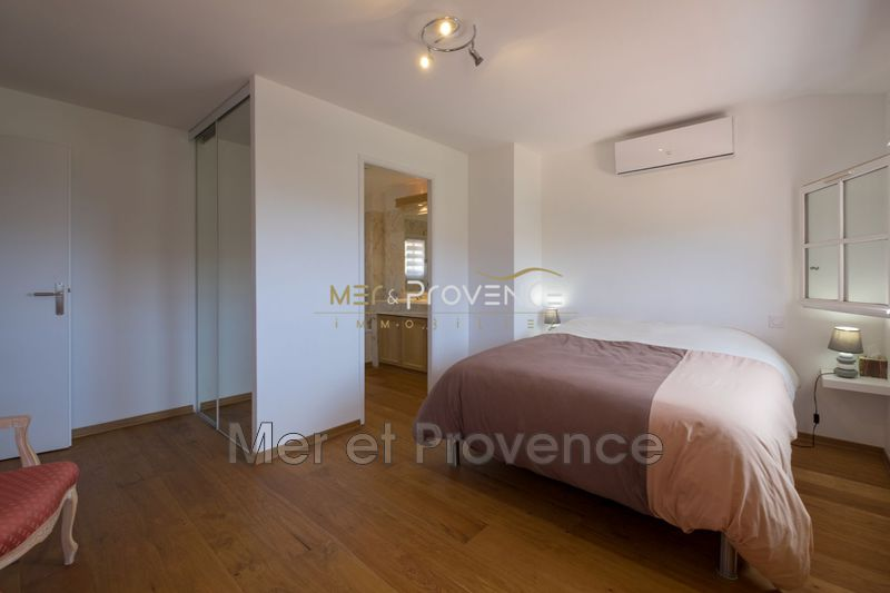 Photo n°7 - Vente appartement Sainte-Maxime 83120 - 515 000 €